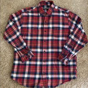 Orvis Flannel Shirt